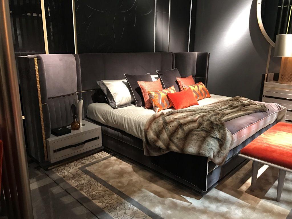 Кровать Elledue, «Мебель Либерти»