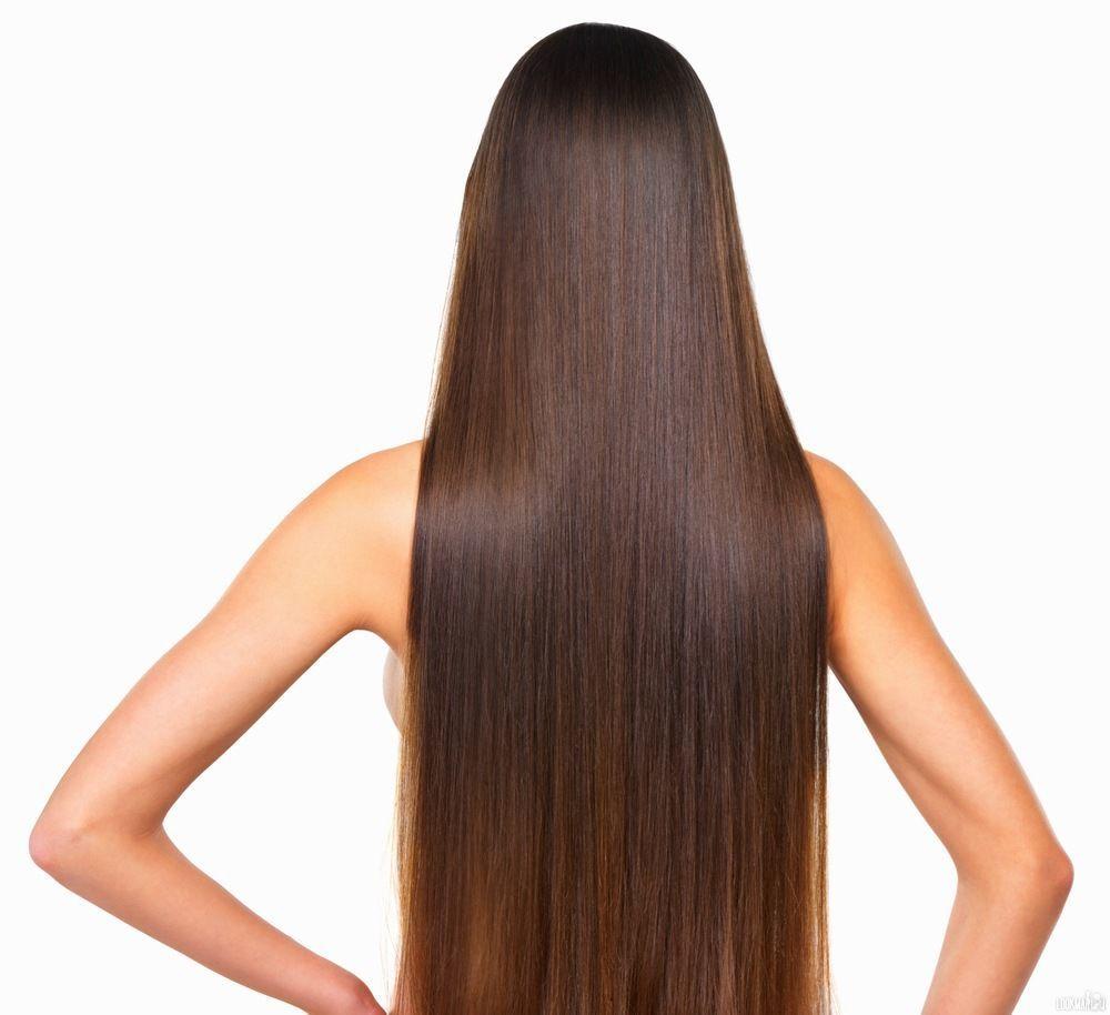 Как сделать свои волосы прямыми 266