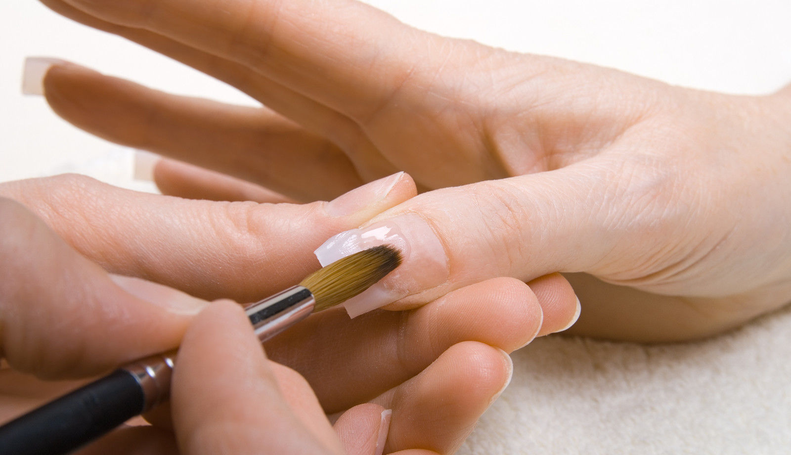 Новые фото для наращивания ногтей