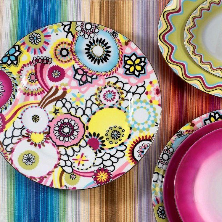 Узоры и орнаменты на посуде фото и рисунки